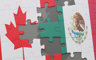 Stronger Together: Canada and Mexico's Role in NAFTA Negotiations