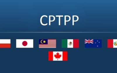 Canada's Newest Trade Agreement – CPTPP