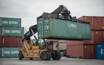 How to Avoid Demurrage, Detention, and Storage Charges