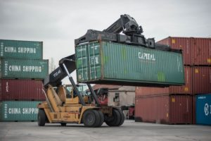 Demurrage Detention Storage