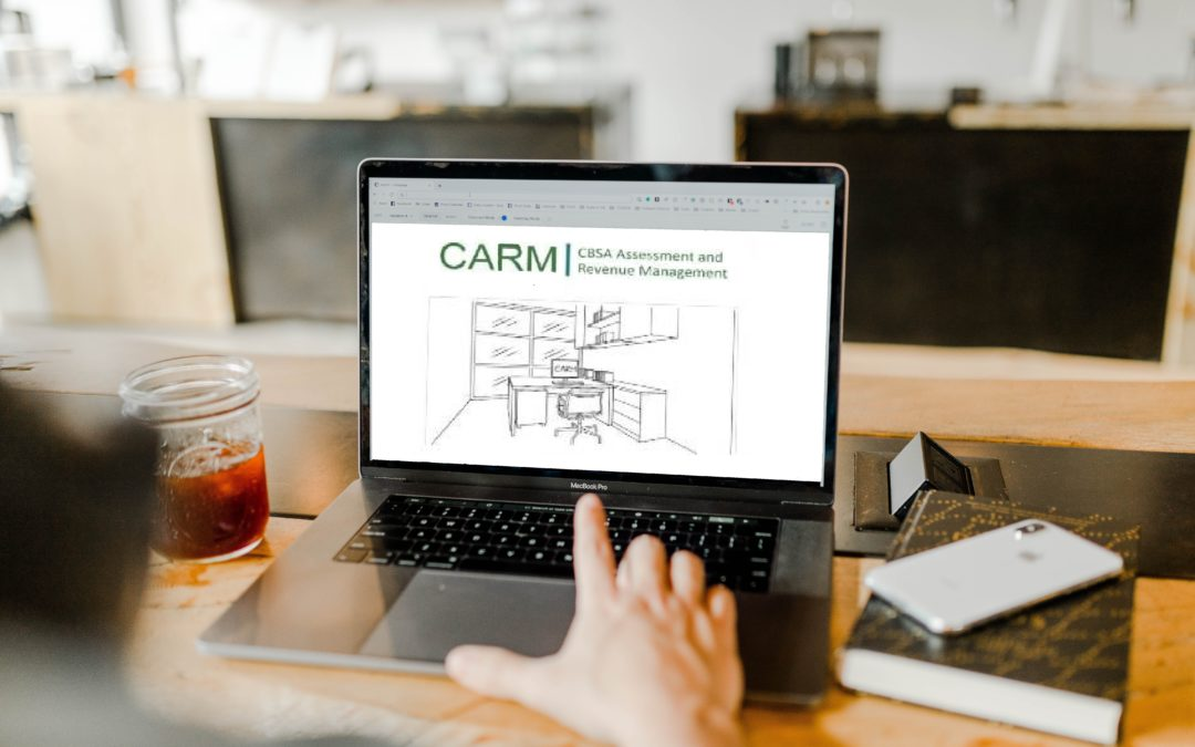 CARM – An Introduction