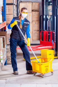 Classification of Personal Protective Equipment