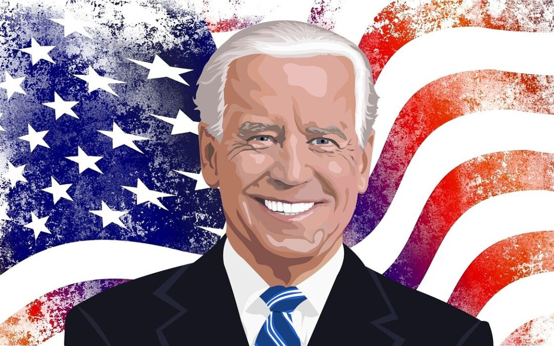 Joe Biden and Trade with Canada